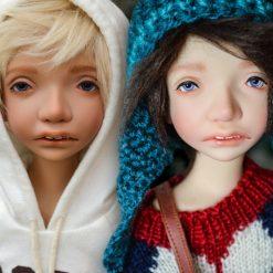 Large dolls (47cm)